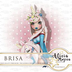 Brisa by Alicia Mujica 2018