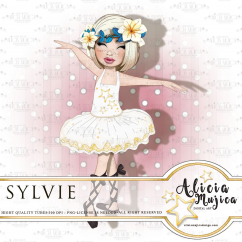 Sylvie by Alicia Mujica 2018