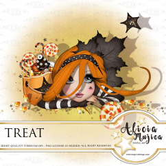 Tube Treat by Alicia Mujica 2018