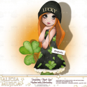 Lucky by Alicia Mujica 2019