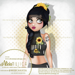 Angie by Alicia Mujica 2020