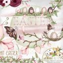 Easter kit 2021 by Alicia Mujica